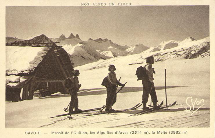 La montagne pour tous – 1er épisode : à la conquête de l'alpage