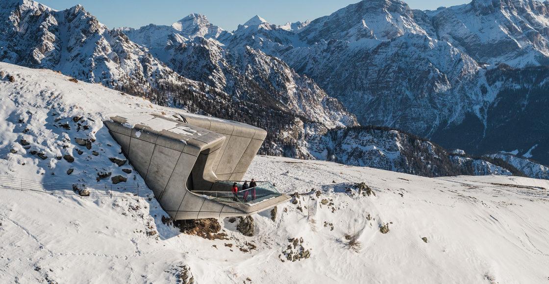 La montagne pour tous – Épisode 3 : l'utopie des neiges